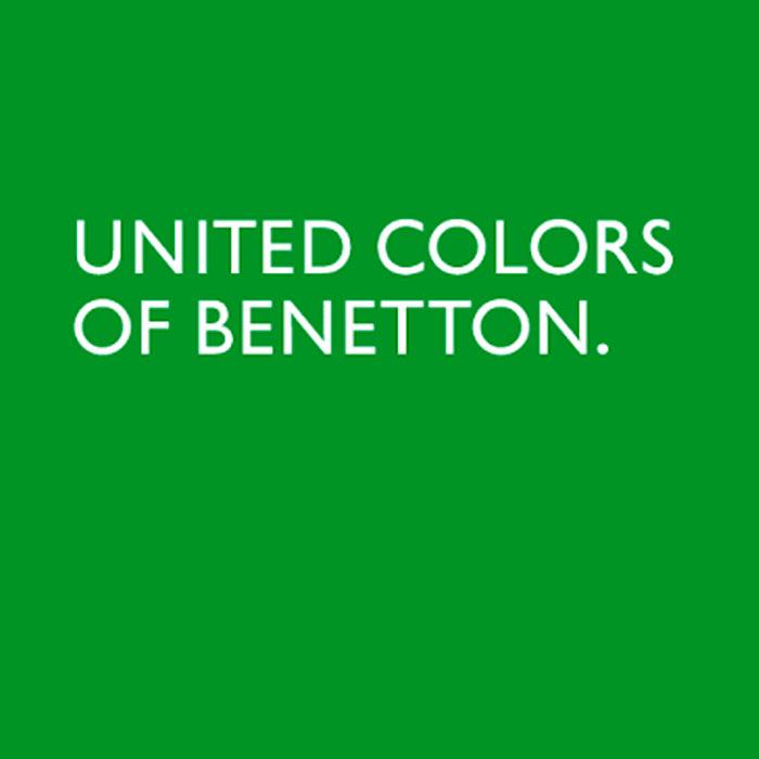 Benetton Shop in Como