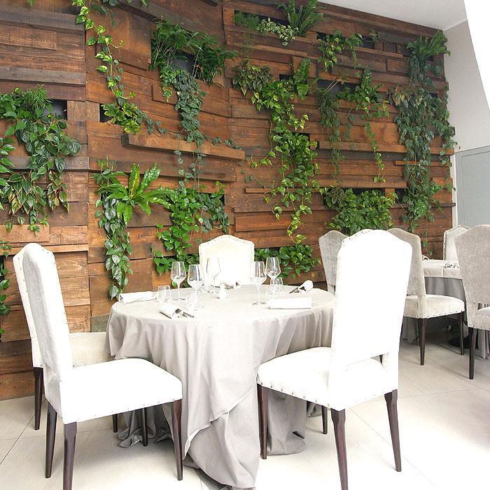 Al Cucchi Restaurant in Como