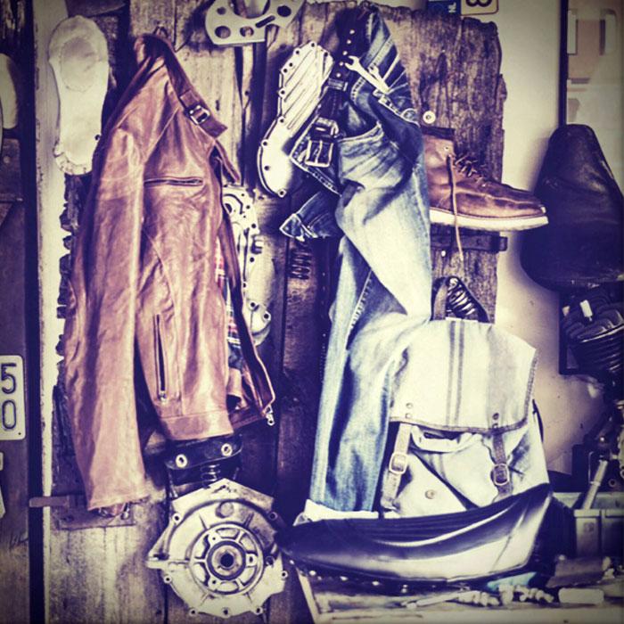 Shopping in Como - Menswear Mitchumm