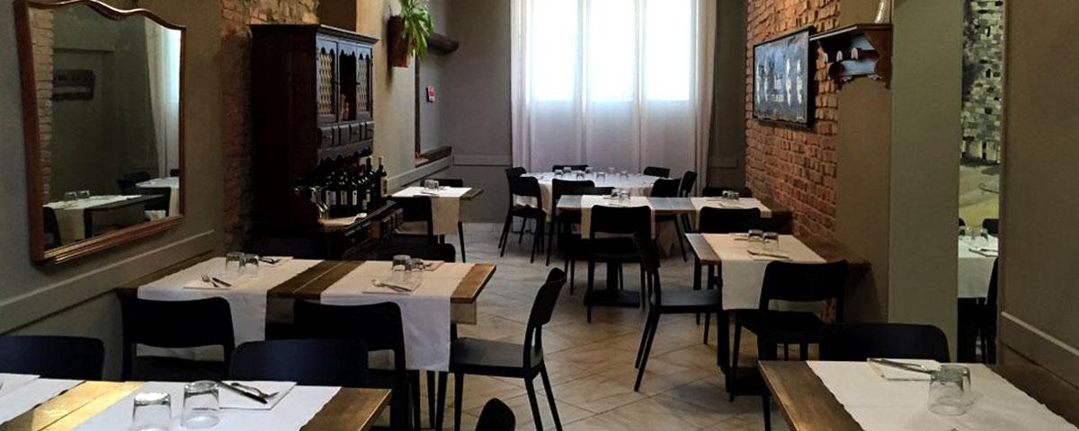Pizzeria In Centro Como