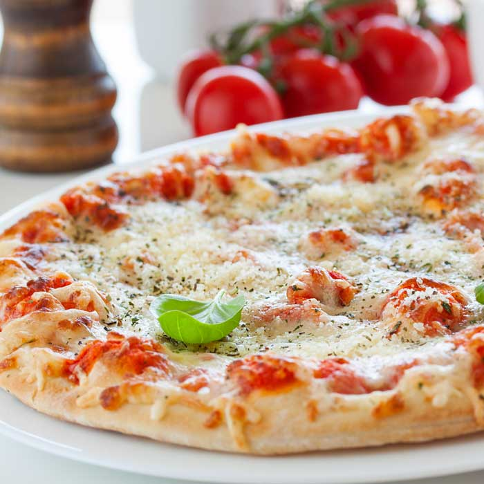 real pizza montano lucino