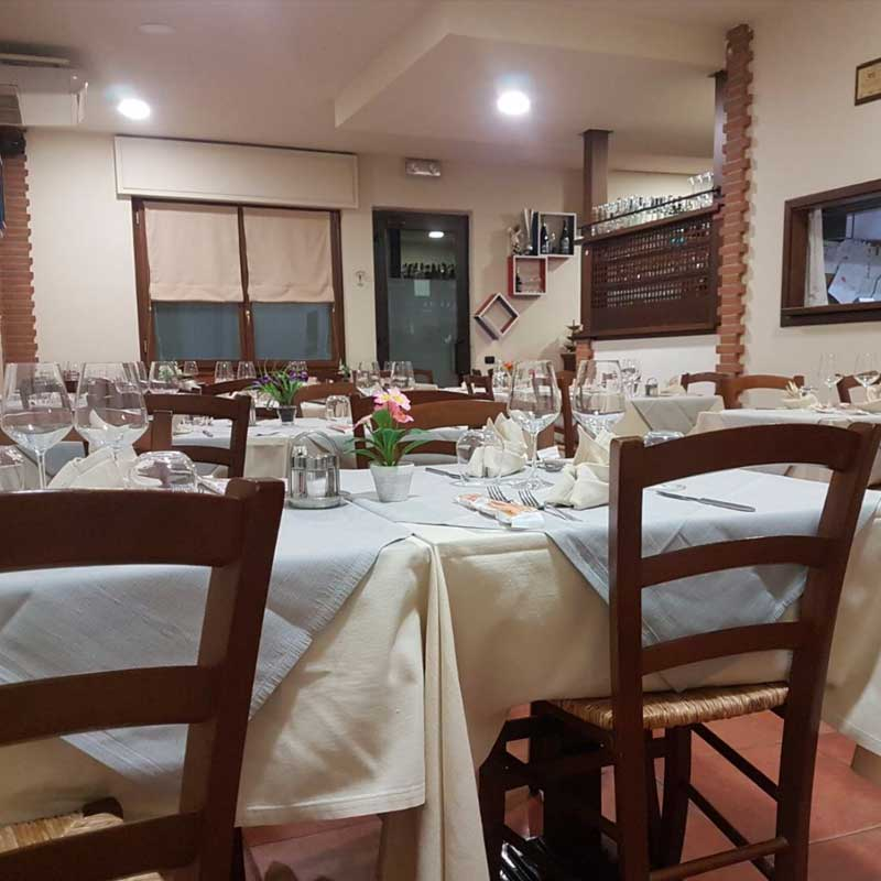 Restaurant I Gladiatori Albavilla Como