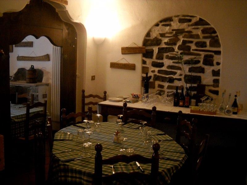 restaurant antica molina faggeto lario