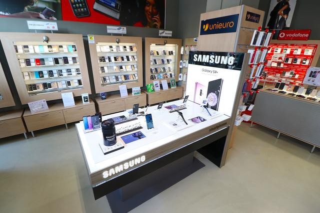 unieuro-como-electronic-shop-como