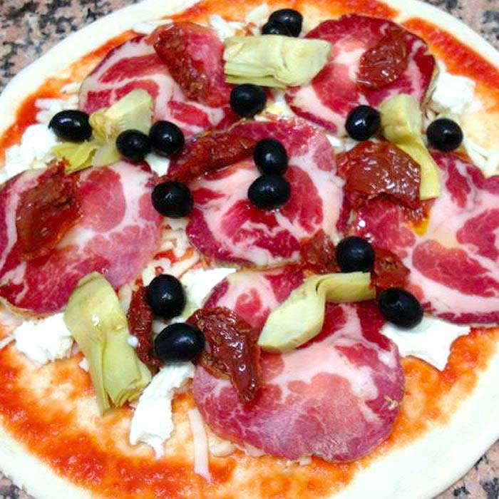 pizzeria il ritrovo, Casnate con Bernate, Como