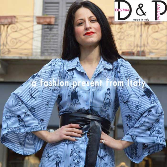 d&p lecco abbigliamento clothing shop